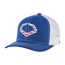 83f3b923fcf EvoShield USA Snapback Trucker Hat Wtv1034320430osfm