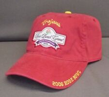2006 CARD NATIONAL CHAMPIONSHIP USC ROSE BOWL TEAM TROJAN HAT