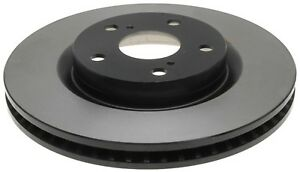 Frt Disc Brake Rotor  ACDelco Professional  18A2448