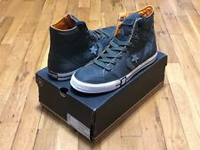CONVERSE X UNDEFEATED POORMAN WEAPON HI OLIVE 110462 SIZE 10 DS