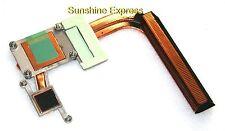 New OEM Dell Processor Heatsink D884P 0D884P for Alienware M17x R1 Laptop