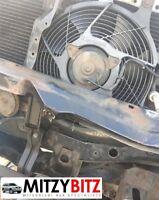 A/C AIR CON FAN MOTOR & SHROUD MR513487 for SHOGUN SPORT K94 K96 2005-2009