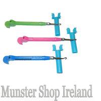 Original Metal Tip Hook Tool for Rainbow Loom Bands Kit Needle heavy duty