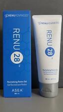 ASEA Renu Advanced Renu28 Renu 28 Revitalizing Redox Gel - New! Exp 1/18!