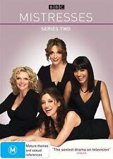 Mistresses : Series 2 (DVD, 2010)