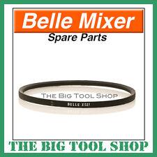 BELLE MIXER DRIVE BELT FOR BELLE MAXI MIXER, P/NO. XS21