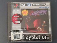 Heart of darkness - PS1 gioco nuovo sigillato