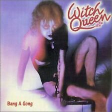 Bang A Gong - Witch Queen (2006, CD NIEUW)