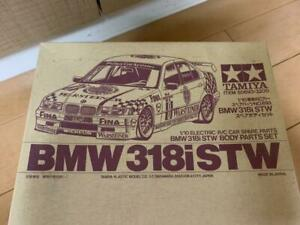 Tamiya 1:10 BMW 318I Stw Spare Body Set 50693 JP Seller