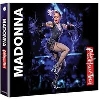 Madonna - Rebel Heart Tour [New CD] Explicit, With DVD