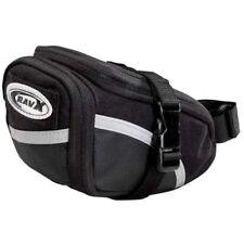 Saddle Seat Bag Seatbag Pouch Cycle Bicycle MTB Bike Saddlebag +Waterproof Cover