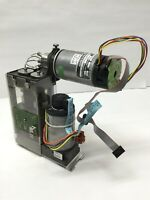 HP 79835-66515 Rev A 1090 Liquid Chromatograph Metering Pump w/Rotary Valve