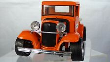 Ford Pick Up Oldtimer Muscle Toy Model Car 1934 V8 Road Signature 1:18 Collectib
