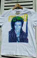 David Bowie T-shirt Size XXL