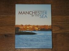 MANCHESTER BY THE SEA FULLSLIP MLIFE WCL WORLD CINEMA LIBRARY BLU-RAY