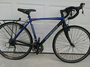 Specialized Tricross Sport Triple Road Gravel Bike 54cm~ Low Miles! 3X9 ~FREE SH