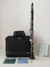 2016 Yamaha YCL-450S Bb Clarinet Outfit – Superb