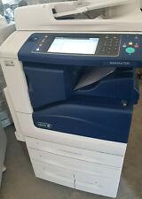 Xerox WorkCentre 7530 Farbkopierer MFP DIN A4/A3 Duplex, ohne Verbrauchsmaterial