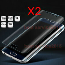 Ytaland 2Pcs Explosion-proof Soft Screen Protector For Samsung Galaxy S7 Edge