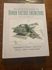 Introduction to Human Factors Engineering [2nd Edition]