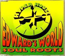 Edward's World - Soul Roots - CDM - 1994 - Piano House 7TR