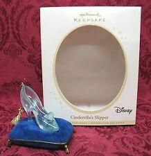 Hallmark 2006 Disney ~ Cinderella'S Slipper