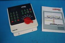 Marklin 6036 Control 80 F Digital OVP