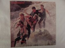 "LOVERBOY ""Queen Of The Broken Hearts"" PICTURE SLEEVE! NEW! NICEST COPY ON eBAY!"
