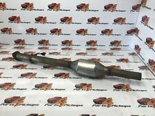 Toyota Hilux Exhaust Middle Section cut 174300L101  2016-2020