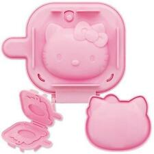 Sanrio Hello Kitty Microwave Waffle / Pie / Pancake Maker Mold S-3546