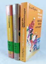 3 x Enid Blyton - Arnoldkinder im Bücherpaket Sammlung Konvolut Romane
