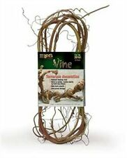 LEE'S BEND A BRANCH VINE REPTILE SNAKE 6 FOOT FOR TERRARIUMS. FREE SHIP TO USA
