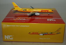 NG Model 53067 Boeing 757-236PCF Tasman Cargo Airlines DHL VH-TCA in 1:400 scale