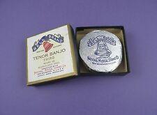 c1920s Unused Full Box of Bell Brand - Tenor Banjo - Third Strings