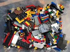 1KG of Mixed LEGO Bricks / Pieces / Parts | Completely Mixed | Genuine |