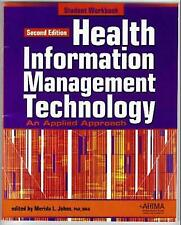 HEALTH INFO.MGMT.TECH.-STUD.WK johns Paperback Used - Like New
