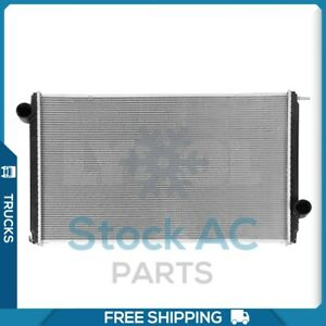 A/C Radiator for Sterling Truck A9500, LT9500, LT9511, LT9513, AT9513 / Fo... QL