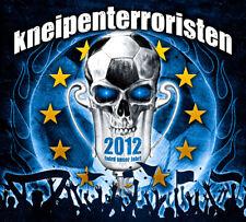 KNEIPENTERRORISTEN - 2012  WIRD UNSER JAHR LIMITIERTE DIGI CD + KT + FREUNDE CD