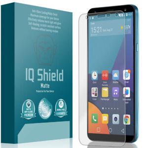 IQ Shield Anti-Glare Screen Protector for LG K40 2019