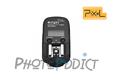 Récepteur additionnel Trigger flash TTL - PIXEL TR-331RX Knight Nikon