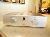 Tube preamplifier Chassis for M7 Preamp case steel box 410x100x300mm