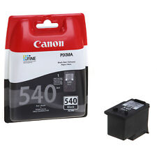 Canon Cartouche D'encre Pg-540 (blister Euro Without Security) - Noir