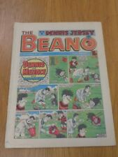 BEANO #2296 19TH JULY 1986 BRITISH WEEKLY