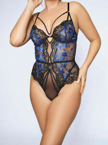 Ann Summers The Everlasting Body - Sizes 8 & 10 - WAS £55!