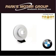 BMW Genuine Front Vented Brake Discs Pair E60/E61/E63/E64 5/6 Series 34116864906