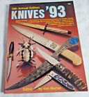 Knives '93 13th Annual Edition Book Edited by Ken Warner