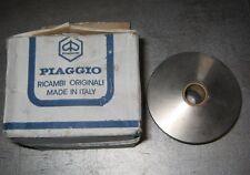 Original Piaggio Riemenscheibenhälfte Variomatik Vespa Gilera 430189
