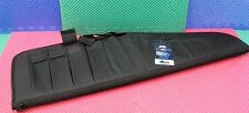 US PeaceKeeper Assault Gun Cases With Magazine Pouches Black P20045