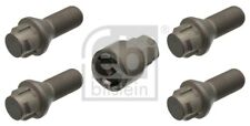Febi Locking Wheel Bolt Set 47550 - BRAND NEW - GENUINE - 5 YEAR WARRANTY