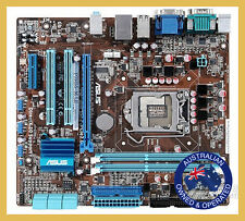 ASUS  P7H55-M LE LGA 1156 DDR3 Motherboard - Manufacturer Direct